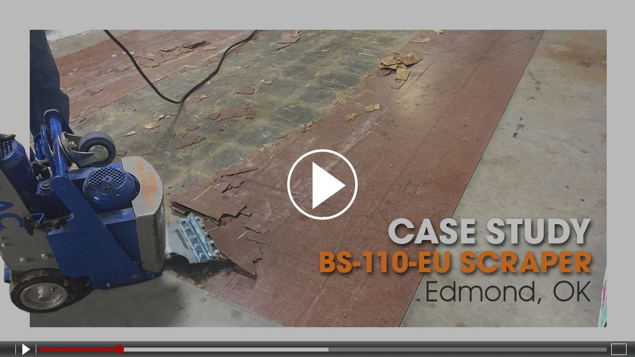 BS-110 Case Study #2 Video