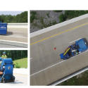 Case Study #1 - Highway and Bridge Shot Blasting