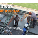 Case Study #4 Steel Walkways at Neyland Stadium