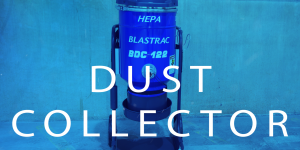 BDC-122 Dust Collector Feature Video